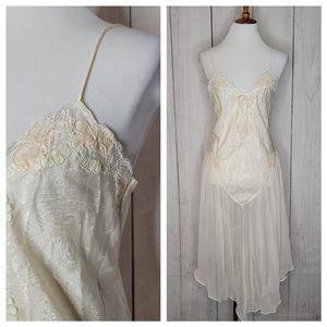 Vintage Fantasies by Morgan Taylor wedding chemise